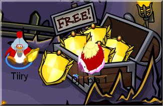 Free items 2